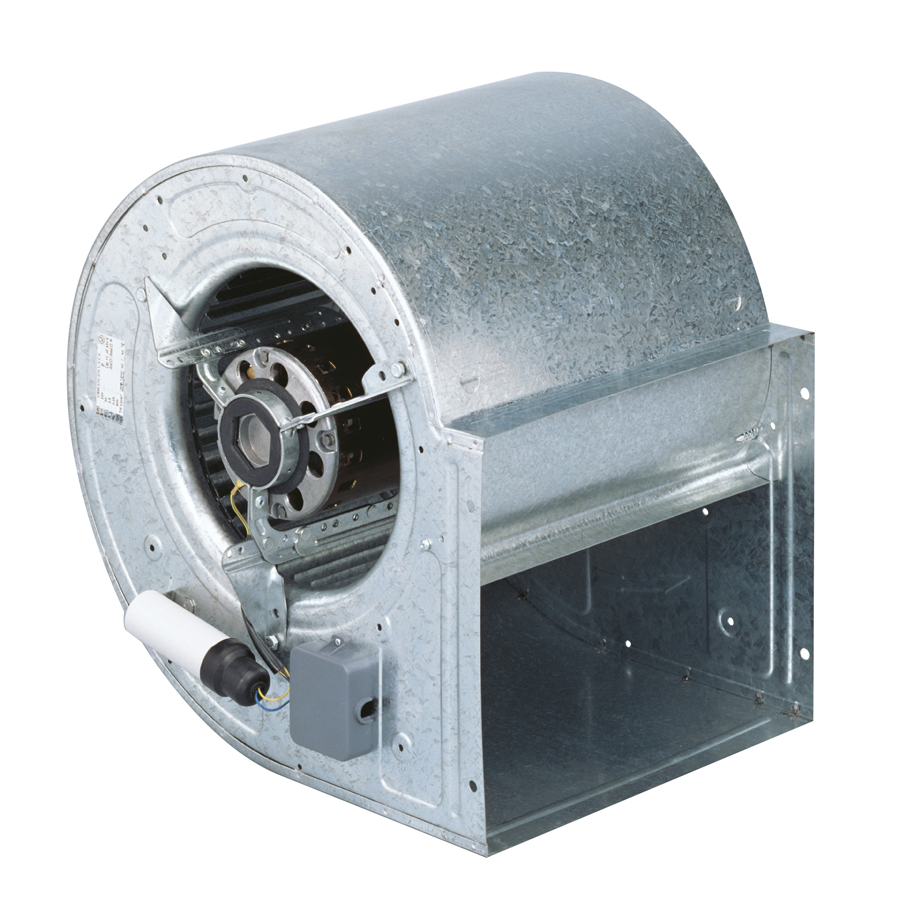 Centrifugal Direct Drive Fan