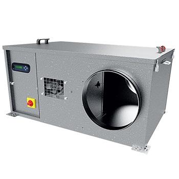Caisson de ventilation C4 1/2h