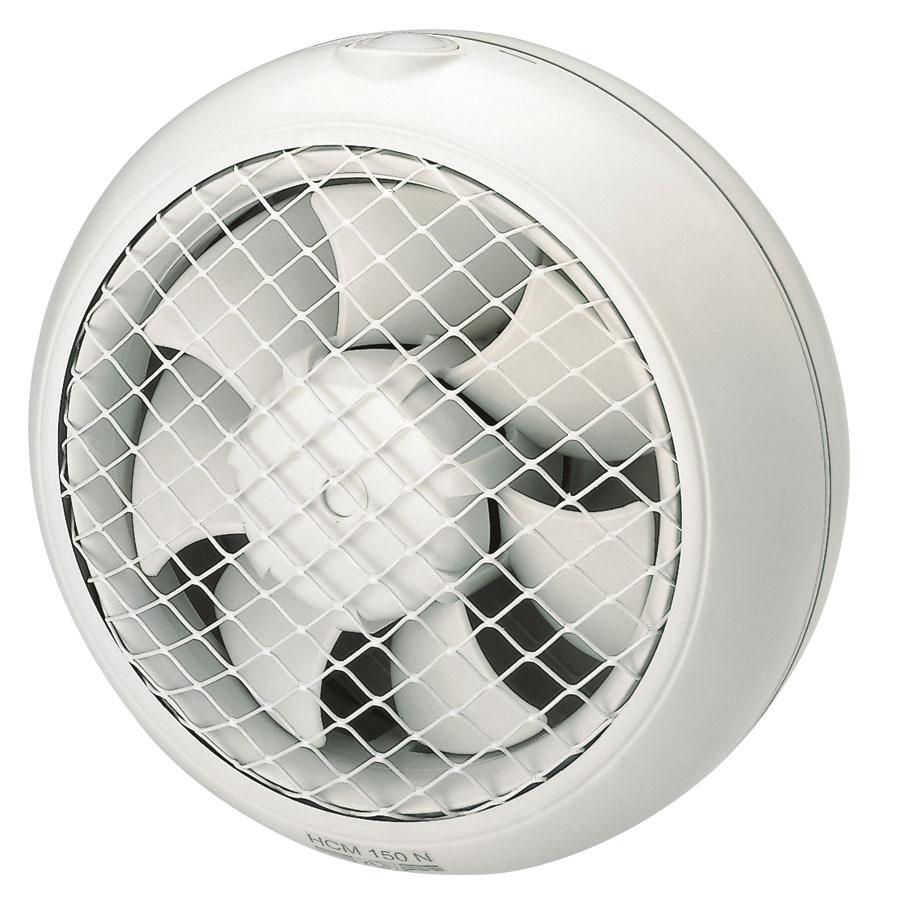 Вентиляторы для оконно-настенной установки