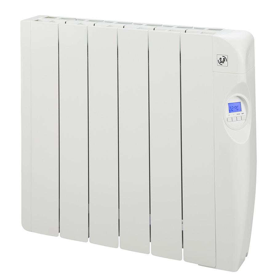 Calefacción de instalación