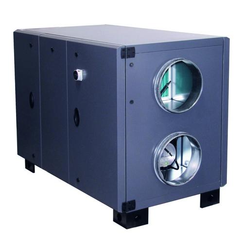 Compacte luchtbehandelingskasten met WTW