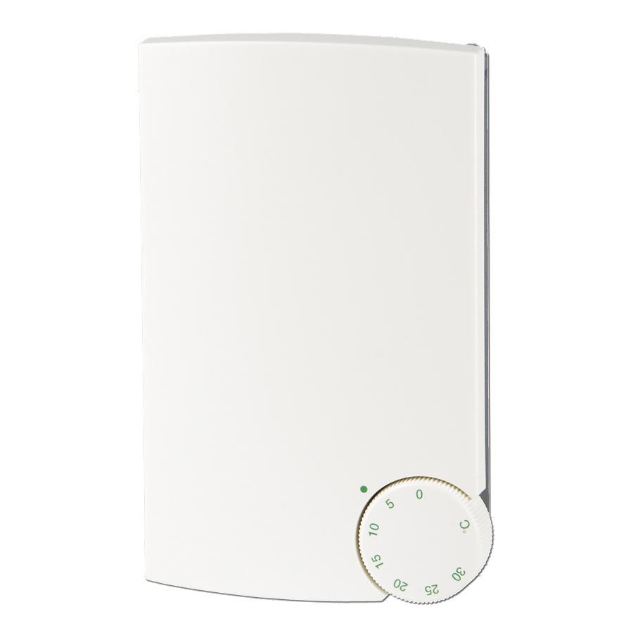 Accesorios eléctricos para baterías de calefacción