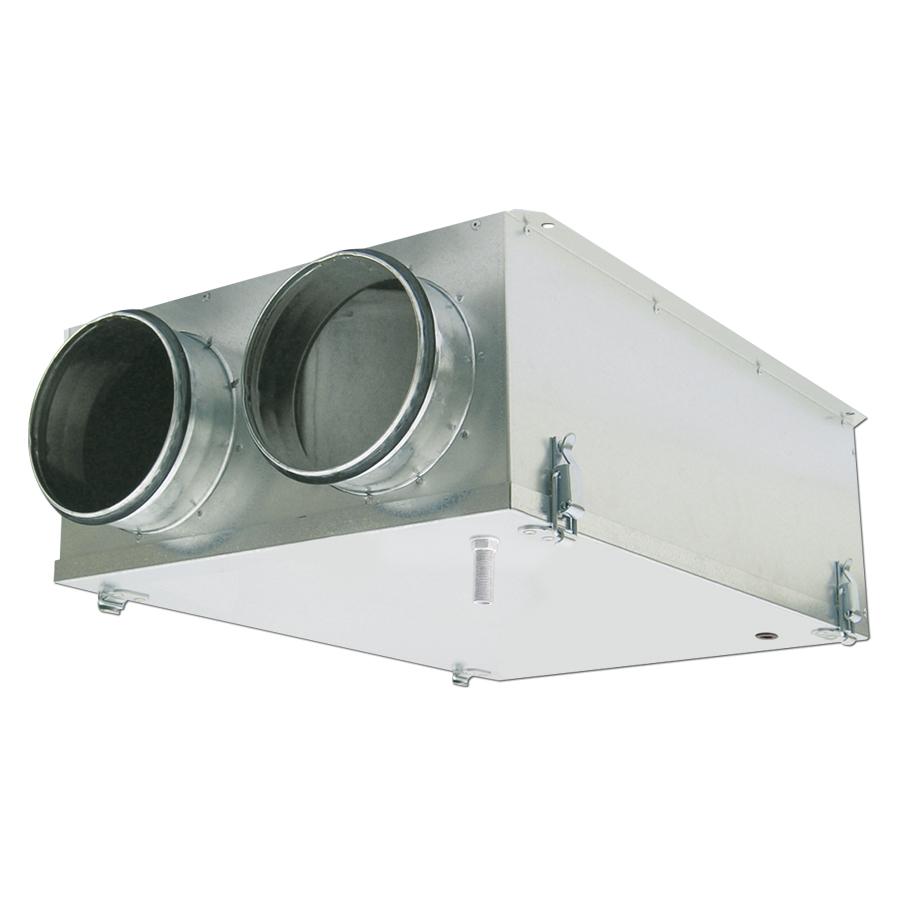 Récupérateur de chaleur statique haut rendement