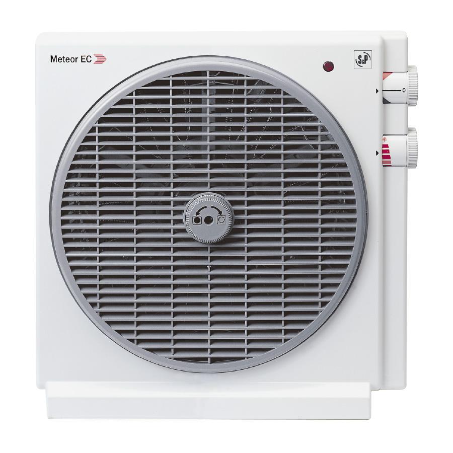 Verkoelen en verwarmen