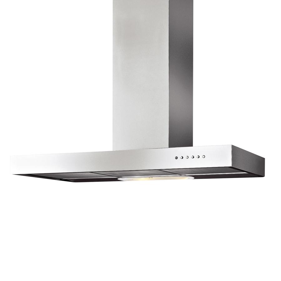 Ventilator keuken en dampkappen