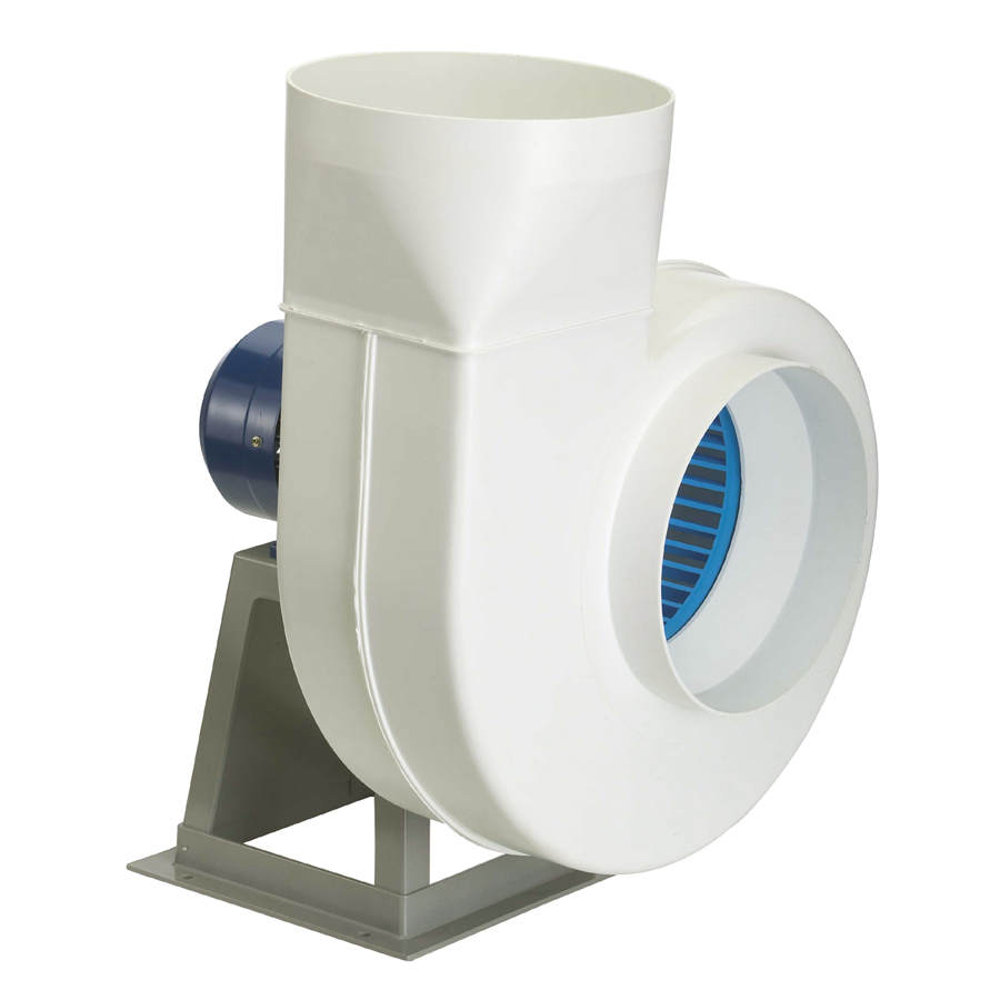 Пластиковы центробежные вентиляторы