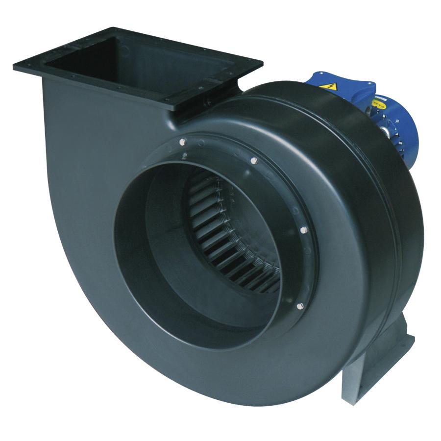 ATEX Centrifugaal Ventilatoren