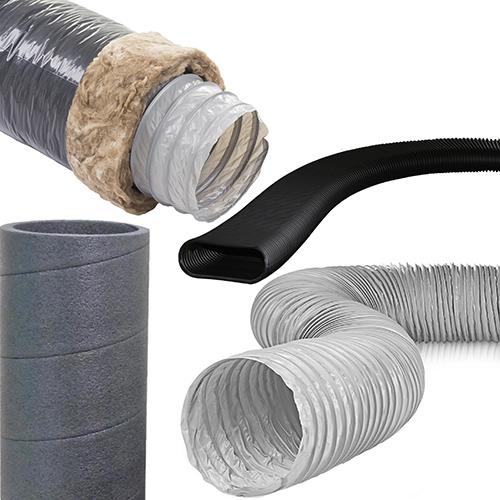 Conduits & Accessoires Plastiques
