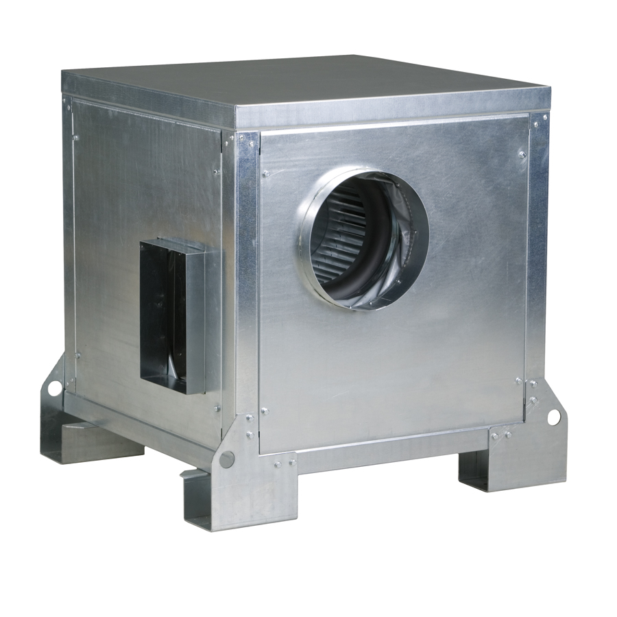 F400 Ventilatoren