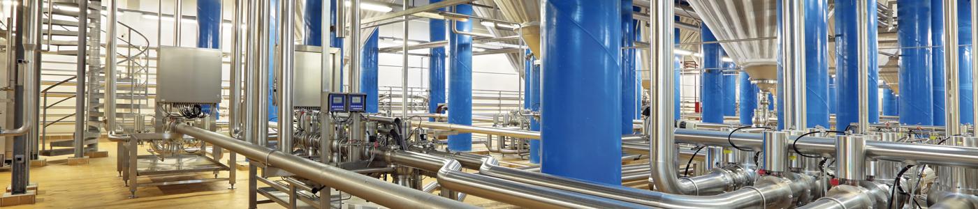 High pressure centrifugal fans with backward curved impeller belt drive