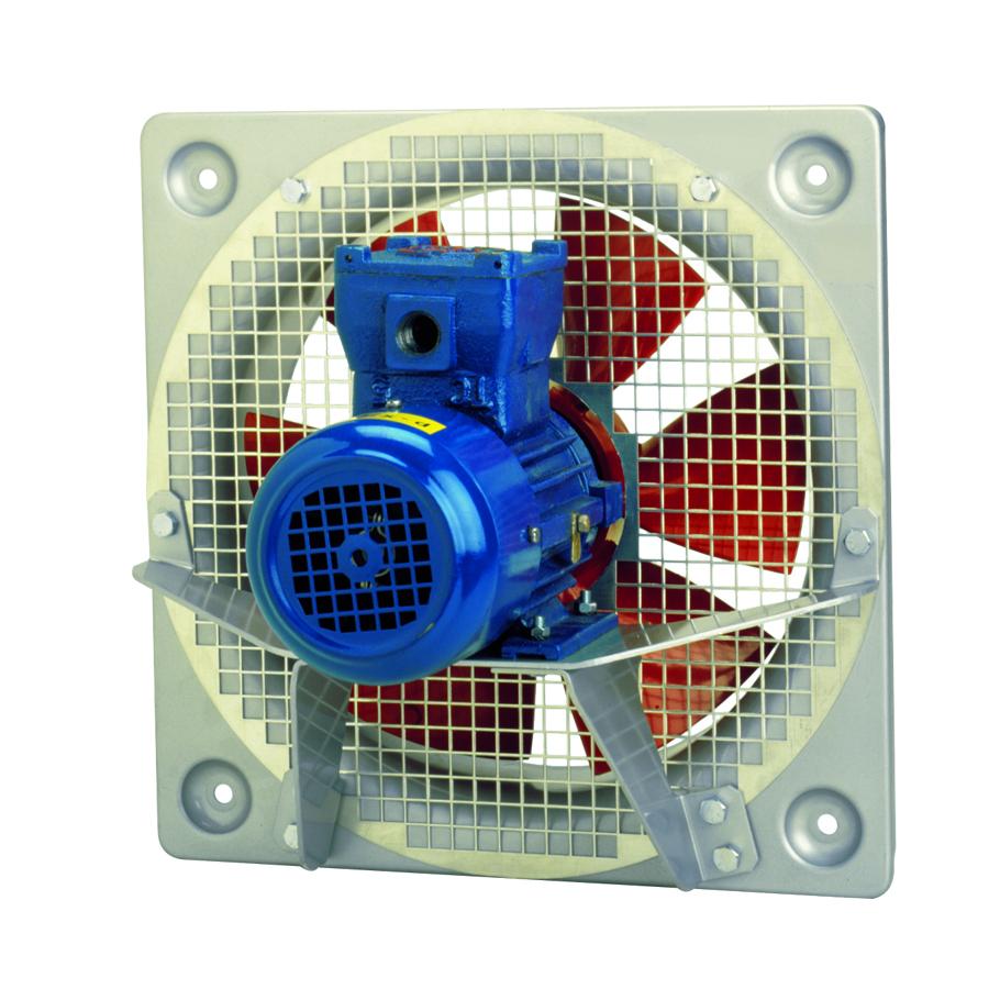 Ventilateurs ATEX