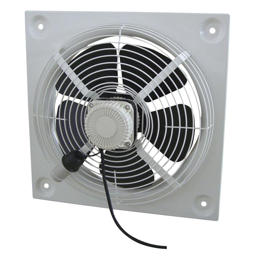 Ventilateurs Helicoïdes Muraux