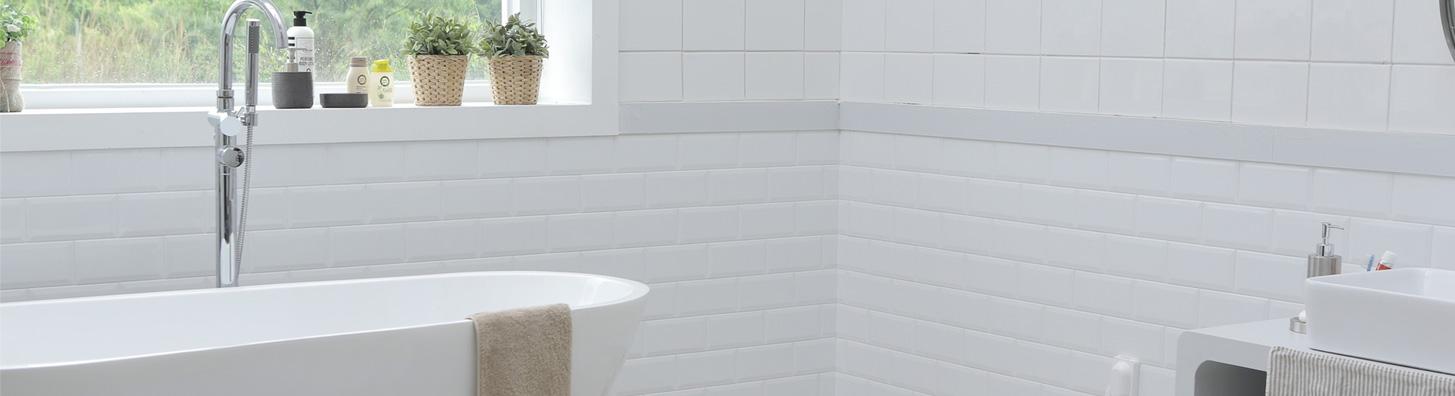 Toilet- en badkamerventilatoren
