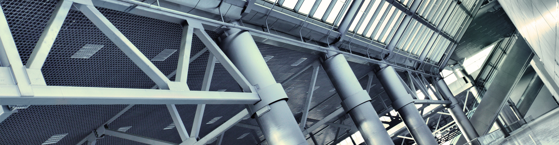 Cylindrical Cased Axial Flow Fans