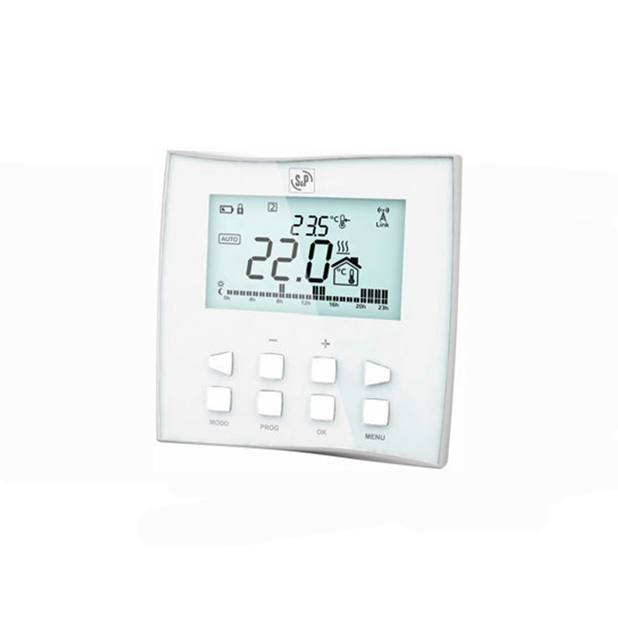 Heating and installation accessories