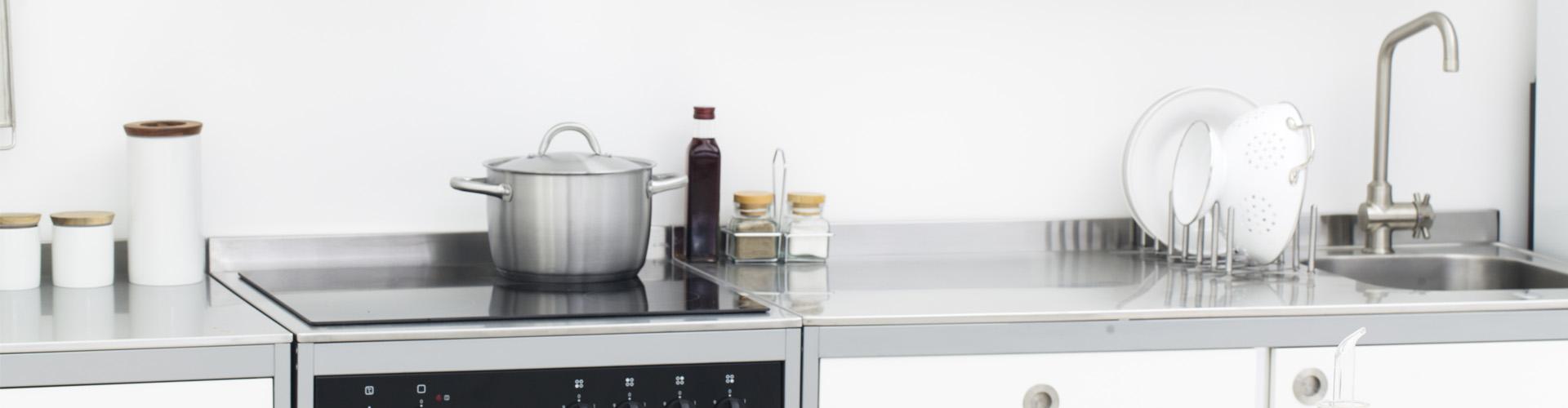 Extractores de cocina