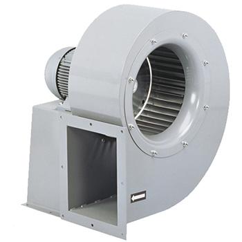Extracteur centrifuge