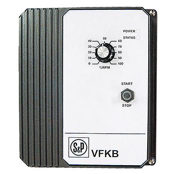 Variateur de fréquence