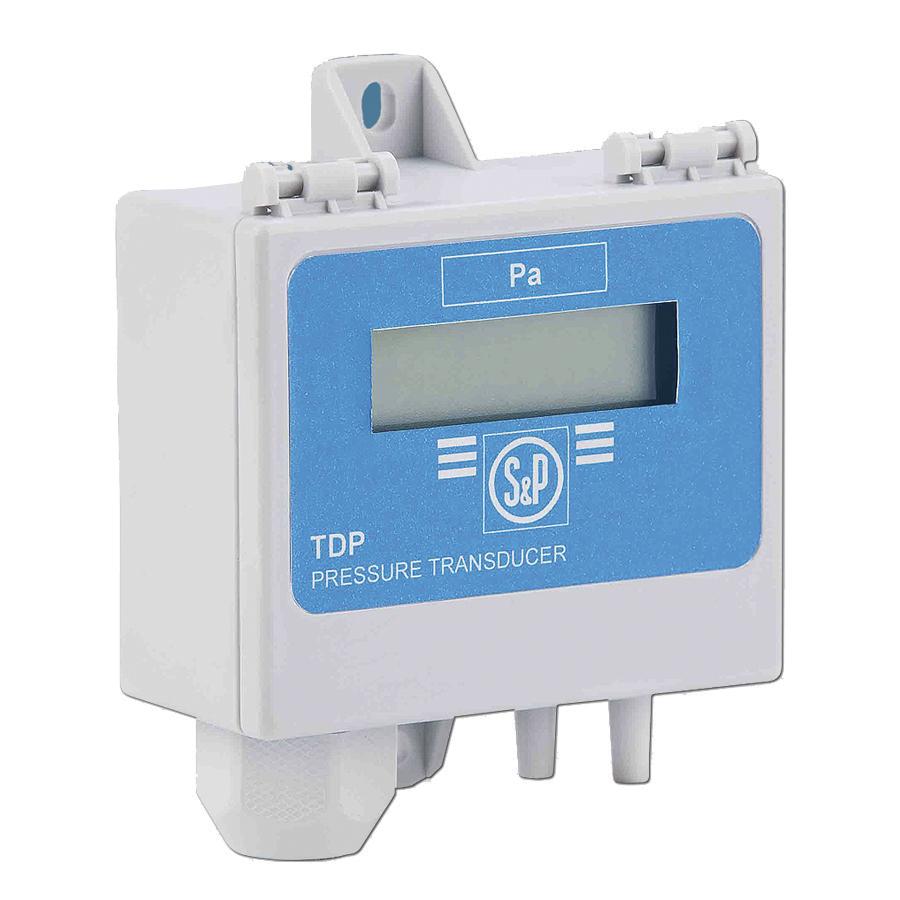TDP-S