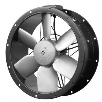 Compact Tubular TCBB/TCBT hélice aluminio