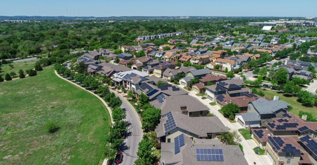 Barrios ecológicos: ¿en qué consiste el desarrollo sostenible?