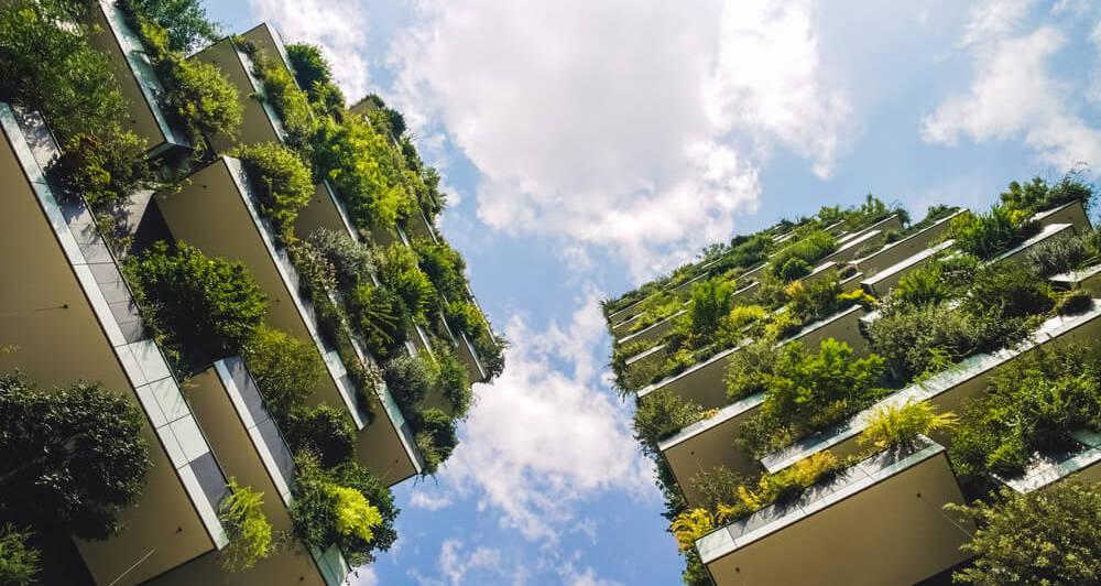 ¿Qué es la arquitectura bioclimática? Casas eficientes y ecológicas