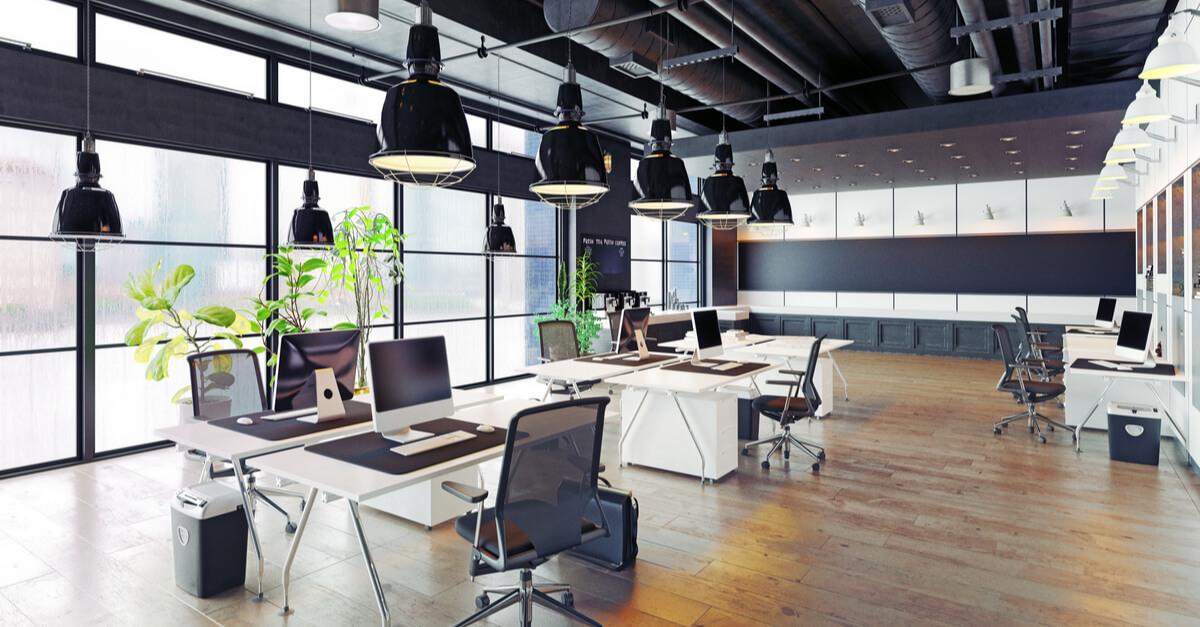 Análisis de un modelo de contagio en una oficina: caso práctico