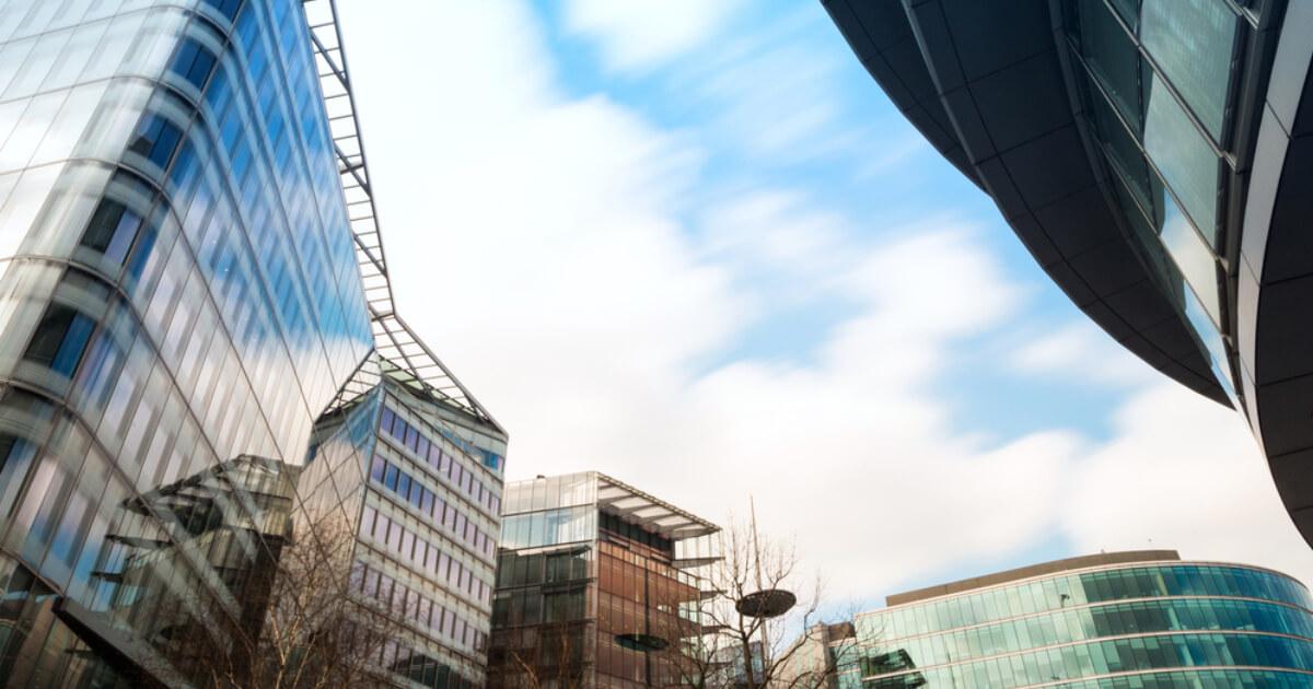 ¿Cuáles son los edificios más eficientes del mundo?