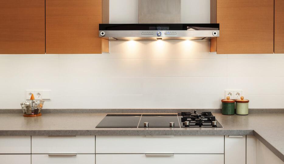 Consejos para instalar una campana extractora en la cocina