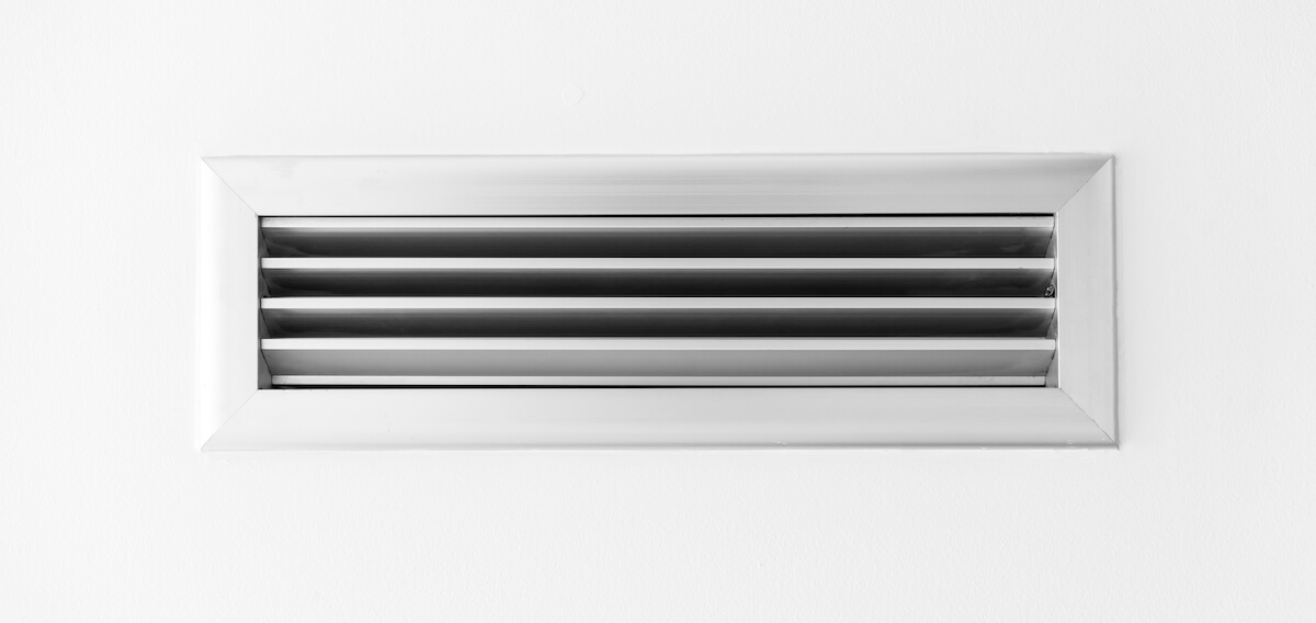 Medidas de las rejillas de ventilación: normativas para calcularlas