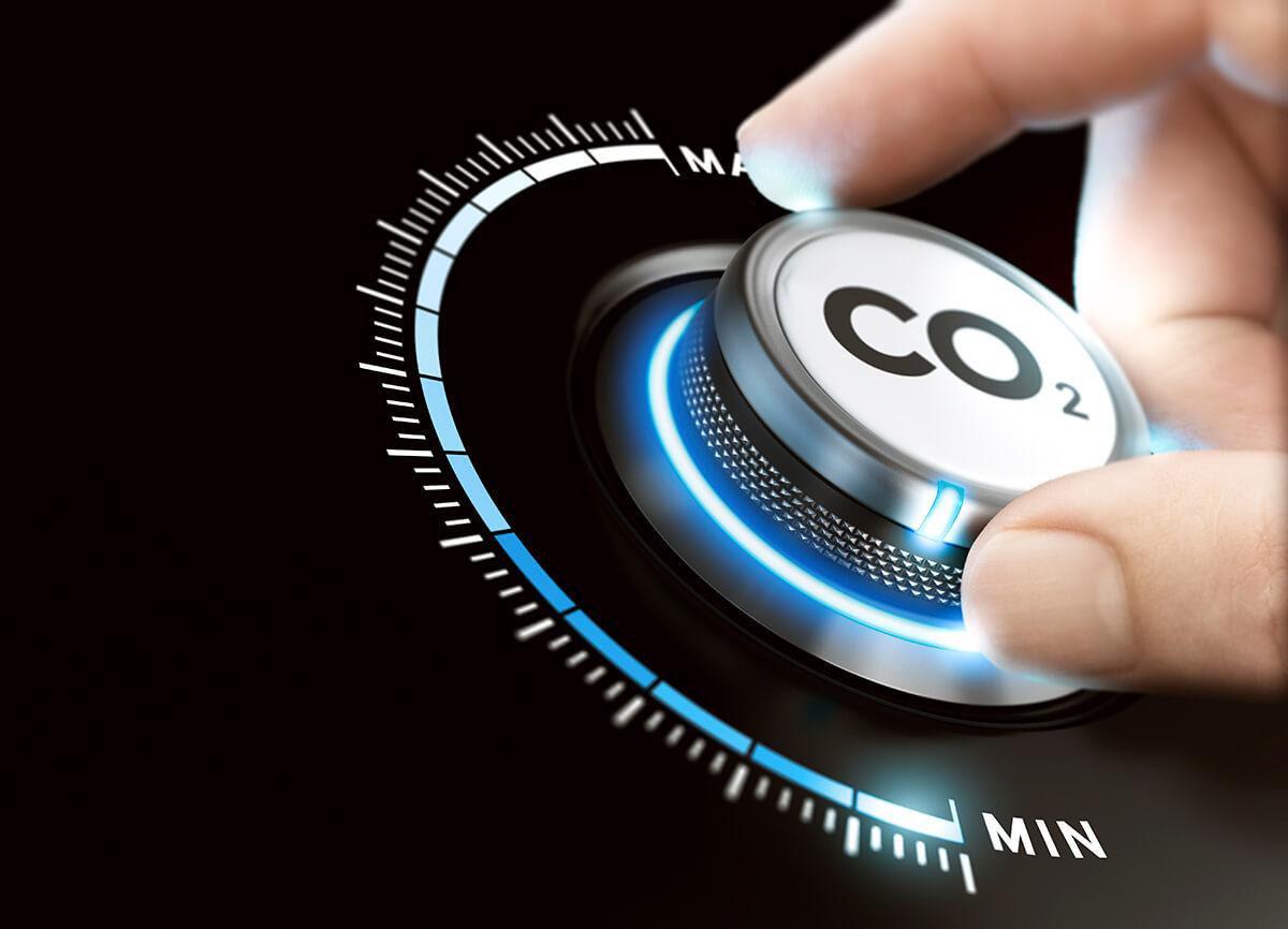 Sensor de CO2 y calidad del aire interior: confort y salud en el hogar