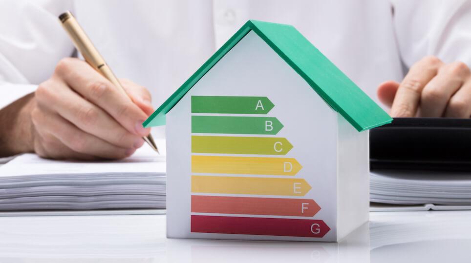 Una nueva normativa para la eficiencia energética