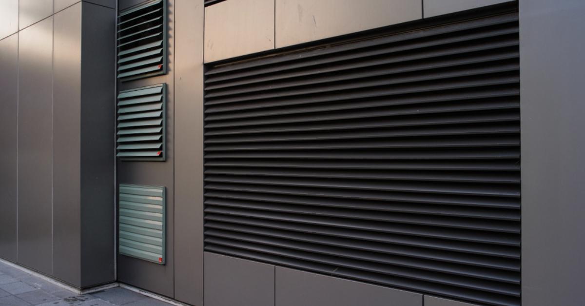 Rejillas de ventilación regulable: usos y objetivos