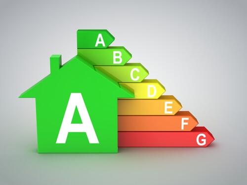 Calificación energética de viviendas; qué es y cómo podemos mejorarla