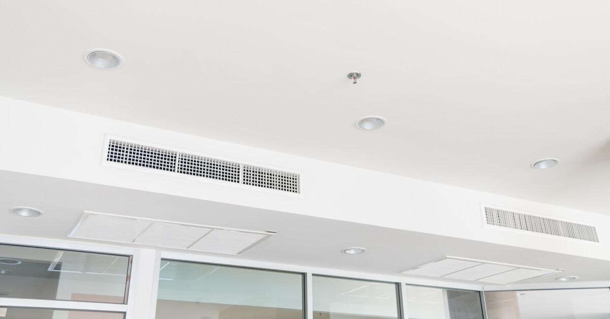 Ventilación mecánica controlada y ahorro energético en la vivienda
