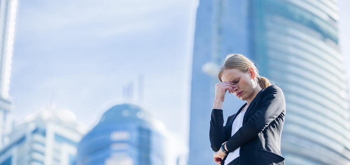 Edificio enfermo y salud laboral: factores y consecuencias en el trabajador