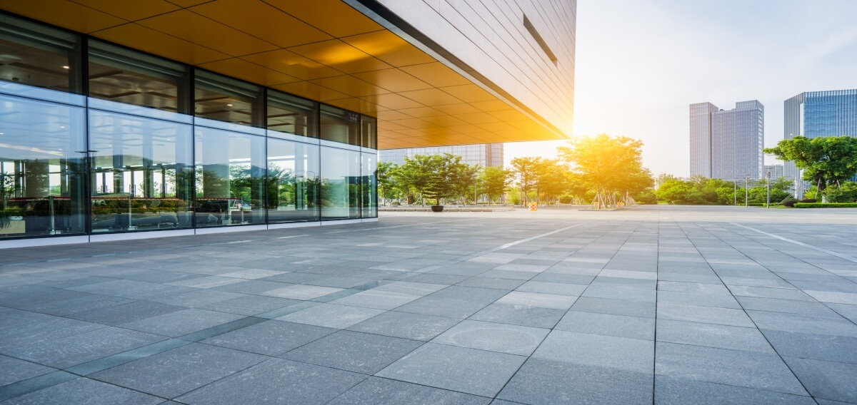 Edificio enfermo en arquitectura: principales factores de riesgo