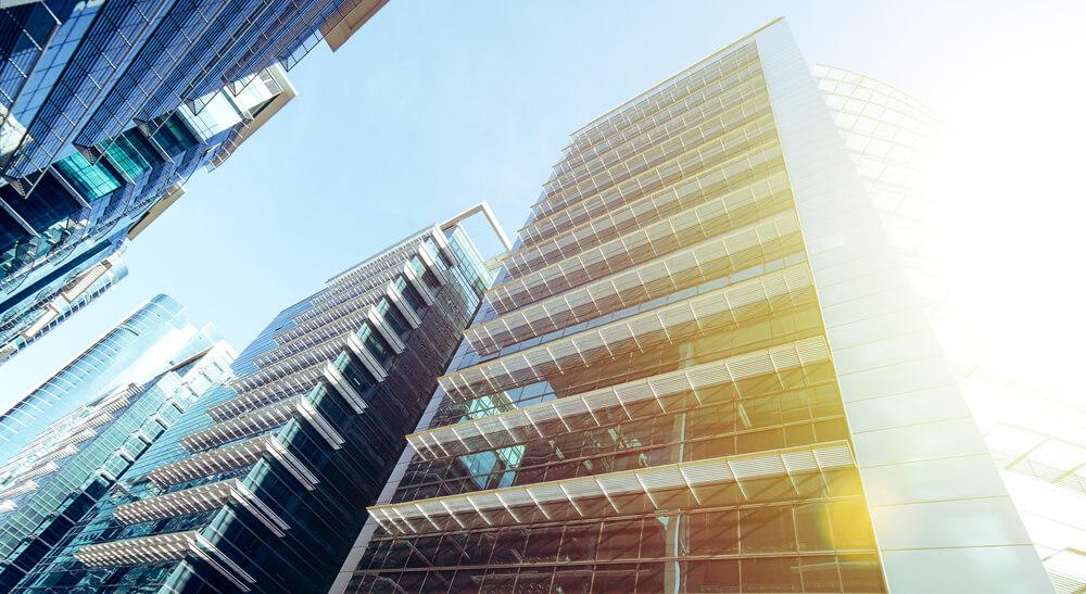 ¿Cuál es el mejor sistema de ventilación para un edificio eficiente?
