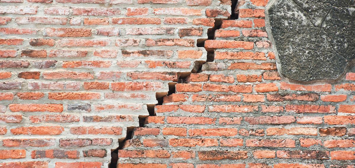 Patologías en edificaciones: cuáles son las más frecuentes y cómo se originan