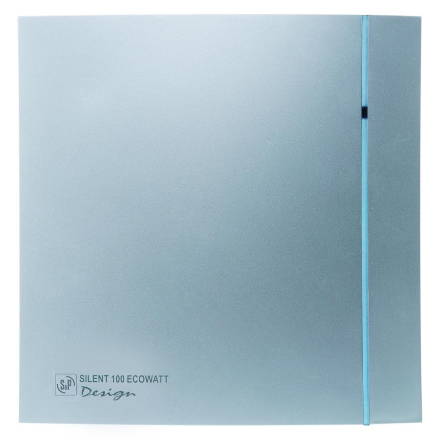 SILENT DESIGN ECOWATT