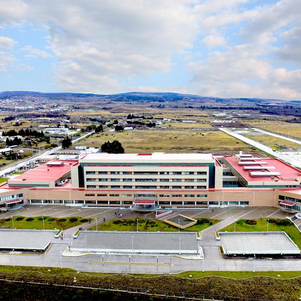 Hospital Clínico Magallanes