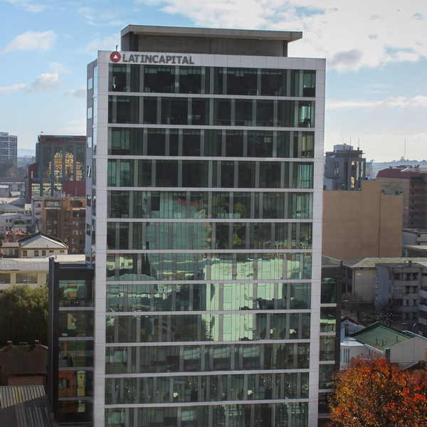 Edificio Latincapital