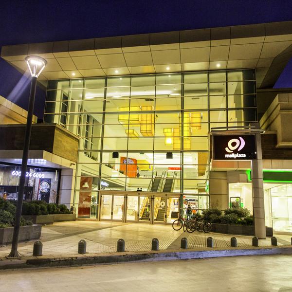 Mall Plaza Copiapó