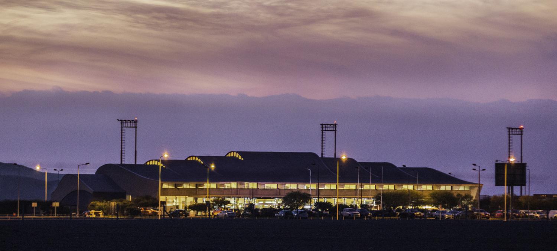 Aeropuerto Copiapó