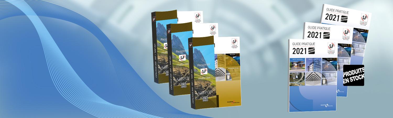 Guide Pratique<br>& Index prix 2021