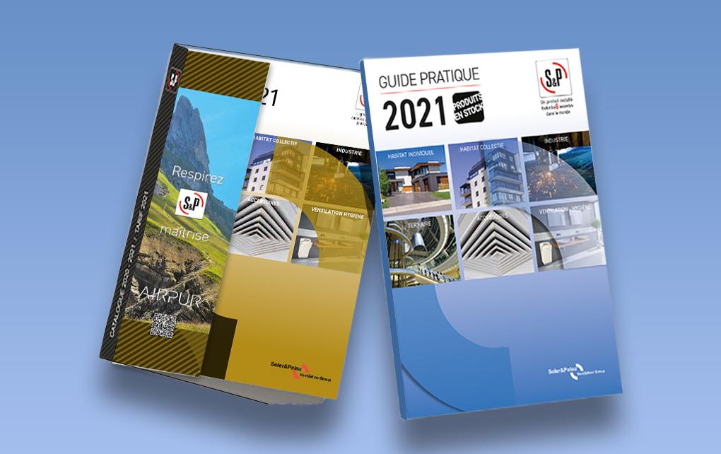 Guide Pratique et  Catalogue