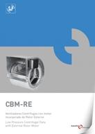 CMB-RE
