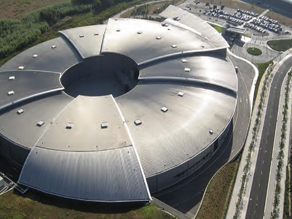 Arena Riga-Lettonie
